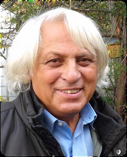 Roman Kuntner, Gründer des Kulturfleckerl Eßling